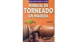 9682454603-Manual de Torneado en Madera - Luis Lesur.