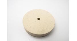 V901-V901, Disco dureza 6 asentar gubias, 25x120x12mm.
