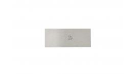 3800008-Rasqueta 0.8mm pulir liso madera en vez con papel de lija Dos Cerezas 3800008.