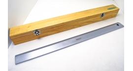 7111-500a-Straight edge regla de precision 0.03mm largo 500mm INSIZE 7111-500a.