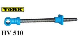 HV 510-Tornillo frontal de banco de carpintero York HV 510.