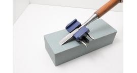 GUB0008-Guia de afilar formones o hoja de cepillo CON RODAJE.
