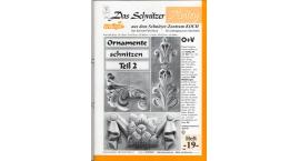 Koch_19-Revista KOCH 19 Tallar estilo ornamental Luis XV avanzado.