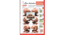 Koch_27-Revista KOCH 27 Aprende esculpir un payaso.