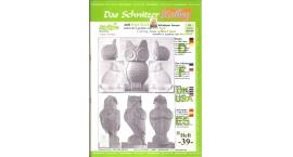 Koch_39-Revista KOCH 39 Aprende esculpir un búho.