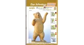 Koch_46-Revista KOCH 46 Aprende esculpir un oso.