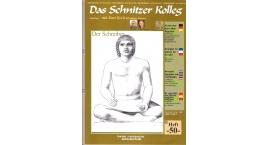 Koch_50-Revista KOCH 50 Aprende esculpir de escriba civilización Antiguo Egipto.