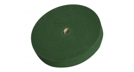 HT530-Disco verde dureza 8, asentar gubias filo curvo KOCH HT530.