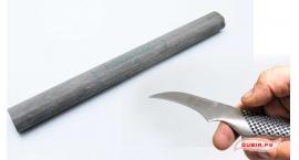 GUB0020-Piedra natural de asentar para cuchillo pelador Rozsutec 200x20x13 GUB0020.
