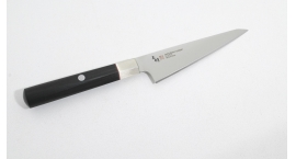 HZ2-3009V-Cuchillo Deshuesar Honesuki 145mm VG-10 Zanmai HZ2-3009V.