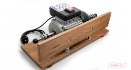 HT50300-Motor y soporte para afilar gubias con discos KOCH HT50300.