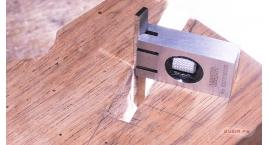 4701-01-Escuadrita ajustable y precisa medir angulo recto uniones caja 6x38 mm INSIZE 4701-01.