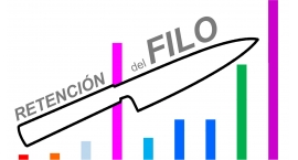 Maxima-Retencion-Mejores cuchillos de cocina x RETENCIÓN del FILO x Gubia PE.