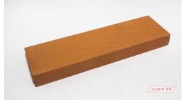 Zische220-Piedra de afilar 220 tosca para reparar el filo 250x75x25mm ARKando Zische.