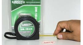 7140-3-Wincha de 3m Insize 7140-3.