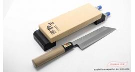 Bester6000-Piedra de asentar 6000 pulir filo de cuchillos Bester Imanishi.
