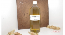 GUB0039-Aceite de Linaza 1litro acabado de madera y antipolillas GUB0039.