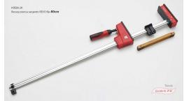 KRE80-2K-Sargento 80x9.5cm REVO fijo 8kN Bessey KRE80-2K.
