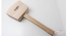 825300-Mazo de carpintero madera haya Narex 825300.