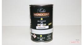 541076231434-Set A+B Rubio Monocoat Oil Plus 2C (350ml) Color: Chocolate.