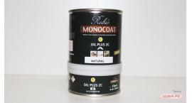 5410761131410-SET A+B Rubio Monocoat Oil Plus 2C (350ml) Color: Natural.