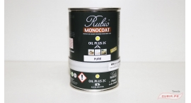 5410761131564-SET A+B Rubio Monocoat Oil Plus 2C (350ml) Color:Pure.
