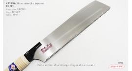 15011-Kataba 30cm corte universal 12TPI ZetSaw 15011.