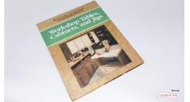 GUB0063-Libro de ebanisteria en ingles : Workshop Tables, Cabinets, and Jigs.