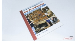 GUB0065-Libro de ebanisteria en ingles : Your First Workshop : A Practical Guide to What You Really Need.