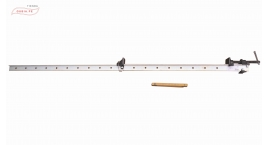 TB150-Prensa para encolar tableros 150cm fuerza 14kN Bessey TB150.