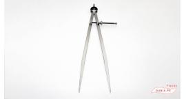 7260-300-Compas de puntas divisor con resorte 300mm 7260-300 Insize.
