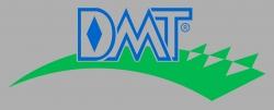 Logo de DMT
