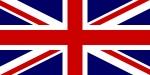Bandera de Inglatera