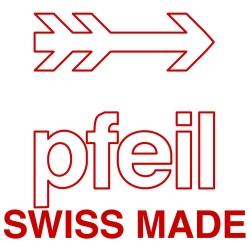 Logo pfeil