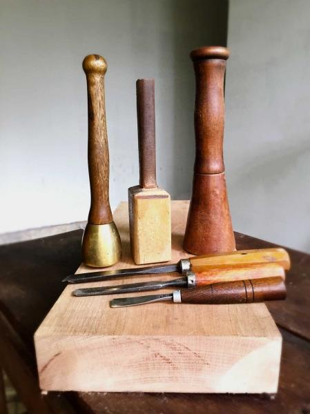 Conocimiento de herramientas